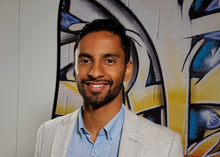 Image of Bobby Seagull