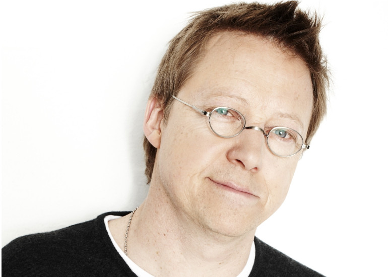Image of Tea and Cake with Simon Mayo