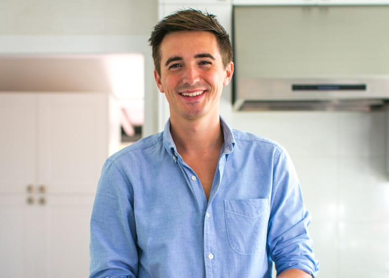 Image of Donal Skehan Talk, Demo & Tastings