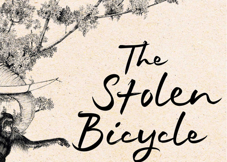 Image of Reading Group – The Stolen Bicycle
