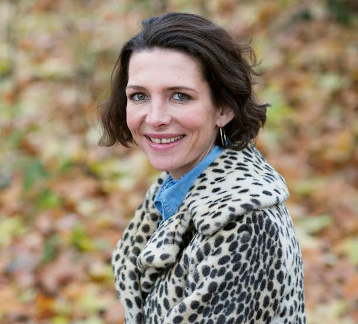 Image of Thomasina Miers Talk, Demo and Tastings