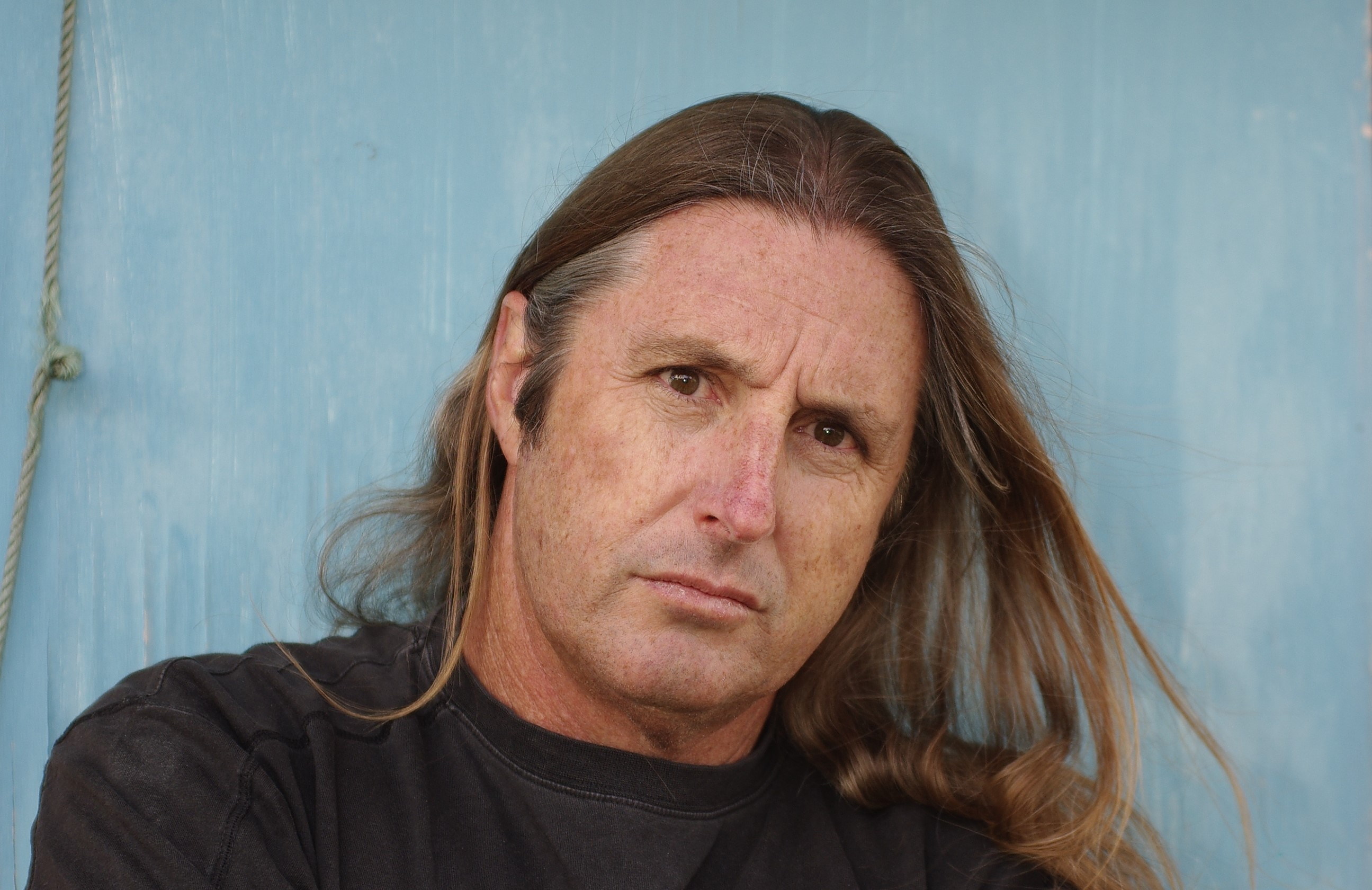 Image of Tim Winton