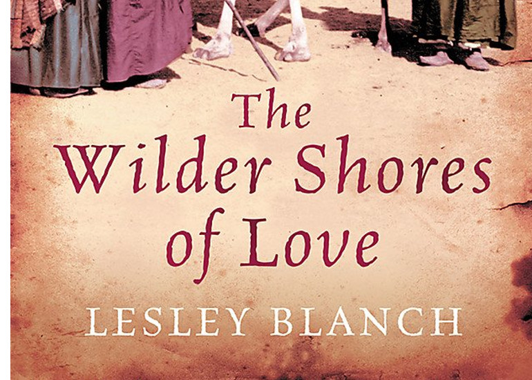 Image of Reading Group – The Wilder Shores of Love