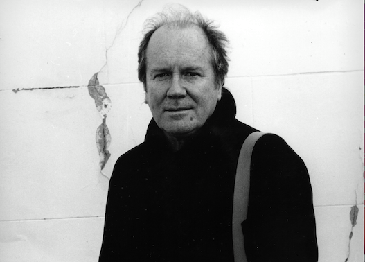 Image of William Boyd with Sweet Caress