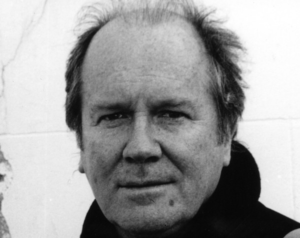 Image of William Boyd