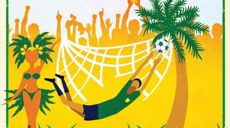 Image of Quiz Night: How to Enjoy the World Cup
