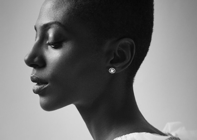 Image of Yrsa Daley-Ward